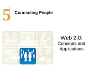 Web 2.0 Connecting People