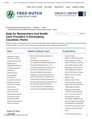 Home - Help for Researchers and Health Care Providers in Developing Countries - Arnold Library.pdf