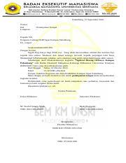 contoh surat permohonan donor darah docx palembang 5 mei
