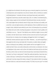color of success rhetorical analysis essay student written  4 pages personal experience essay student written