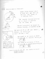 16.3 lecture notes
