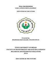 Cover Propesional Latif Education Profession Lecturer Prof Dr