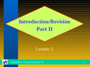 Lecture02-Introduction2
