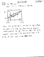 Thermal Physics Solutions CH 4-5 pg 129
