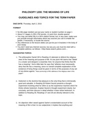 Term Paper Guide (1)