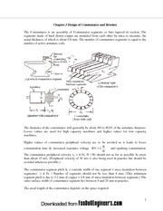 Electrical Machine Design Unit3B-VK
