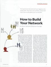 How to Build Your Network.pdf