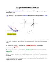 2.1 Angles in Standard Position_Handout.docx