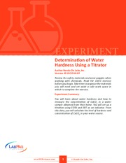 42-0152-00-02-EXP_Determination_of_Water_Hardness_Using_a_Titrator