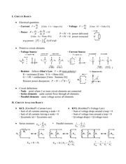 review1_circuit analysis