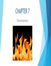 CHMG-131_Topic_7_Thermochemistry_Lectures