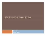 Review%20for%20Final%20Exam