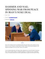 HAMMER_and_NAIL_Spinning_War_from_Peace