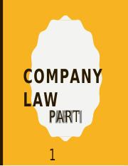 88724_Company Law_Part 1 (BBL2014).pptx