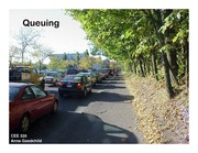 Queueing Theory Review Part 1