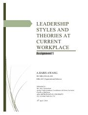 assignment1-leadershipstylesandtheoriesatworkplacebyharisawang-160428141816.pdf