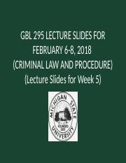 GBL 295 LECTURE SLIDES FOR WEEK 5.pptx