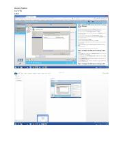 NT 1330 client server II lab 1.docx