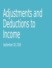 Lecture 4 Sept 28 Adjustments and Deductions (1).pptx