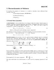Lecture 3 - Thermodynamics of Mixtures - Teaching Material.pdf