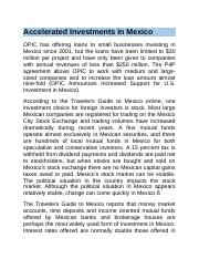 Accelerated Investments in Mexico.docx