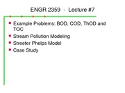 ENGR 2359 Lecture # 7 Rev