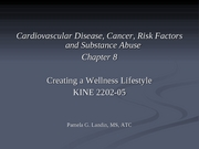 Kinesiology - Chapter 8 - STD's and HIV (10)