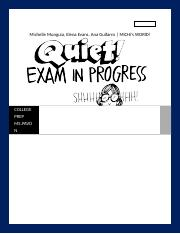 college prep. test taking skills booklet.docx
