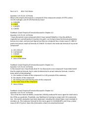 scin131 midterm review assessment View test prep - quiz 3 from scin 131 at american military university  midterm  review assessment american military university scin 131 - spring 2014.