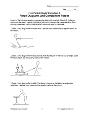 worksheet 4 1 1 unit iv ws1 v2 0 11 the object is pulled by a force. Black Bedroom Furniture Sets. Home Design Ideas