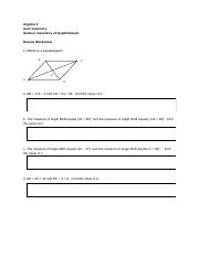 GeometryQuadrilaterals_ReviewWorksheet
