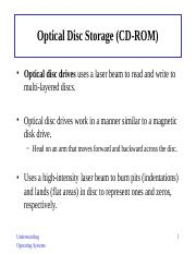 cd-rom&DVD PPTs.ppt