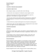 SolutionManual_SupplyChainMgmt_ALogisticsPerspective_9Ed_by_Coyle_Langley_Chapter7