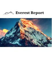 Everest Report 2015.docx