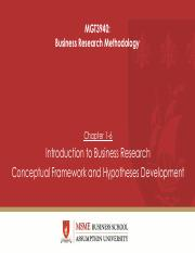 BR 1- Conceptual framework and hypotheses development-std.pdf