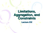 Lecture 19-2005
