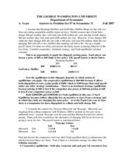 Econ11Fall2007ProblemSet_7AnswersDueDecember10