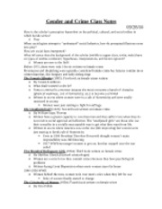 Class Notes_Gender and Crime_2010