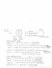 ECE 485 Solutions to Assgnmt #10