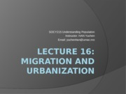 Lecture 16-Urban Transition.pptx