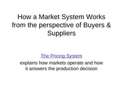 How a market system works_Feb3-1-2