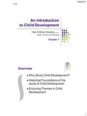Lecture_1_-_An_Introduction_to_Child_Development