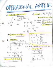 OP-AMP HANDWRITTEN NOTE (PART 2).pdf