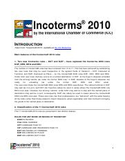 Introduction to the Incoterms 2010.pdf