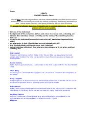 Sexually Transmitted Diseases Worksheet Answers - Nidecmege