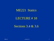 Lecture 10 sect 3.4