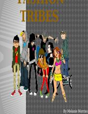 Fashion Tribes