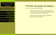 Group Home Page