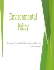 Environmental Policy advertisment.pptx