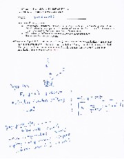 PHY 2049 Practice Exam 2 solutions
